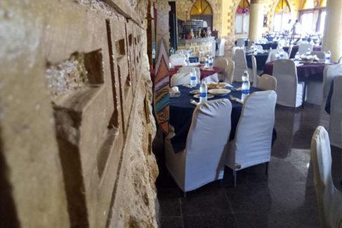 ASW2007R Nubian Cataract Hotel in Aswan Egypt