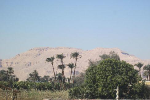 WB2003S A Special Nubian design villa for sale in Egypt, Luxor