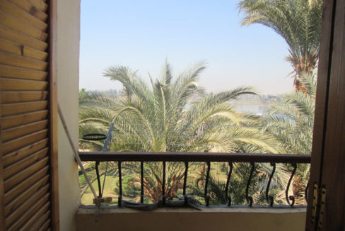 EB2008S Apartment with nice views, and 2 bedrooms in Egypt, Luxor