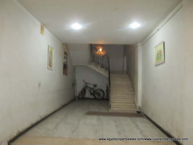 EB2019R Amazing apartment with two bedrooms for rent in the East Bank of Luxor