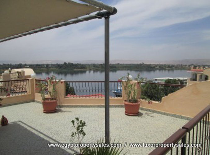 EB1909S Duplex apartment for sale at the beautiful Egyptian Experience Resort