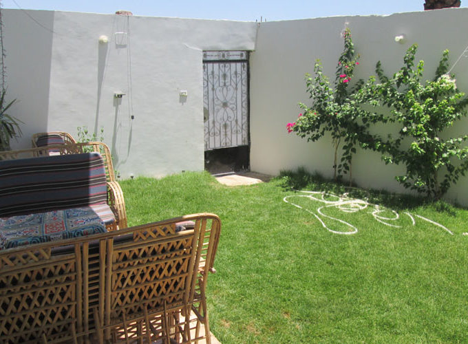 WB1845 Wonderful house for sale or rent in Luxor consists of two floors