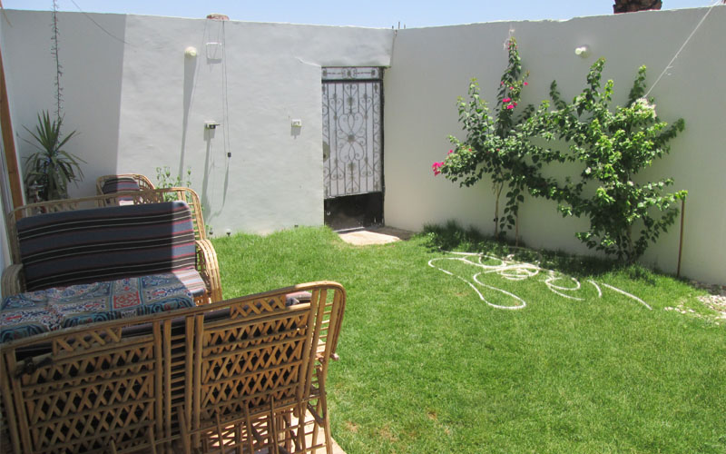 WB1845S Two storey house for sale in West Bank of Luxor