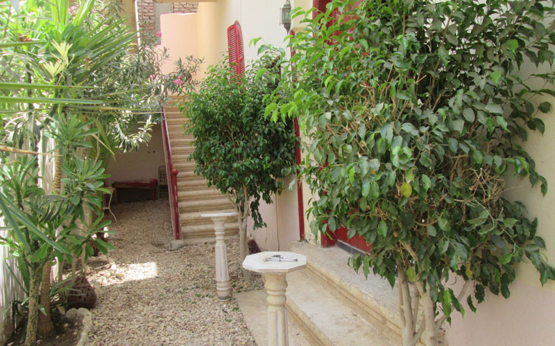 SOLD!! WB1822S Two bedrooms a Bungalow house for sale 00,00 Euro in Luxor