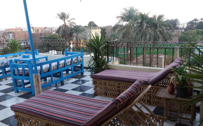 WB0005S One bedroom cosy rooftop apartment for sale / rent in Gezira