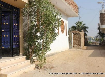 WB1820R Two bedrooms apartments on ground & 1st floor for rent in Ramla Luxor