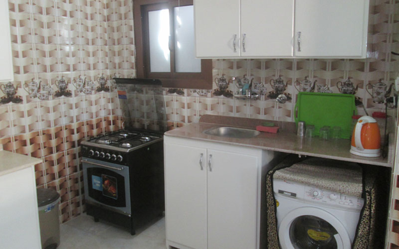 WB1937R Wonderful property for rent in Luxor with two bedrooms