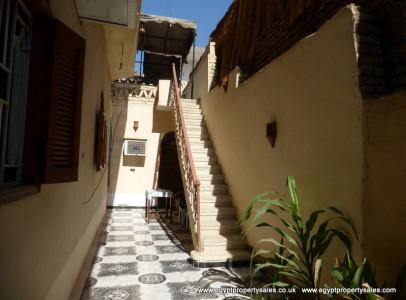 WB0444S One bedroom studio apartment in Ramla West Bank