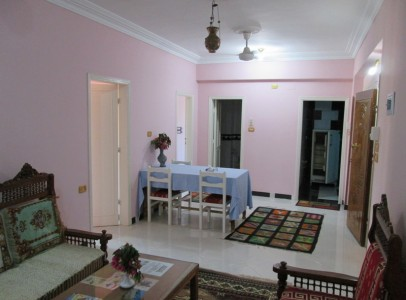 WB025R First floor 2 bedroom apartment Gezira