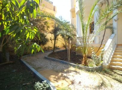 WB0022R 3 bedroom 2 storey Villa with a garden Ramla West Bank Luxor