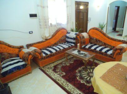 WB544S ** Sold ** Two bedroom house quiet street in Ramla Luxor