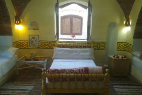 WB1935R Beautiful staying in this Hotel with swimming pool in Egypt, West Bank of Luxor