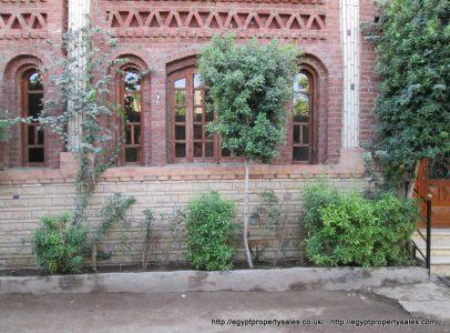 WB87S *FOR SALE* Kareem Hotel Gezira Luxor West Bank