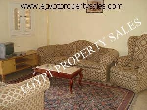 EB0083R 2nd floor two bedrooms apartment Fayrouz East Bank