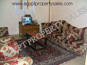 EB0035R One bedroom apartment in Fayrouz East Bank