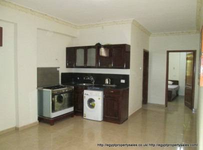 WB0381R 3 bedroom Apt stunning panoramic views in Memnon & West Bank Luxor