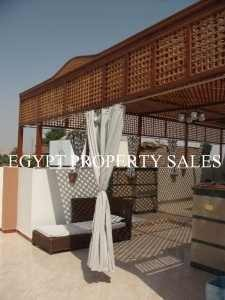 EB0333R Luxury apartment for rent in Luxor near Hilton Hotel Karnak