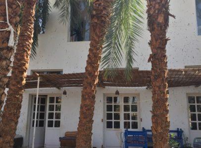 WB1914R Modern open plan upper floor APT for rent in Luxor Egypt