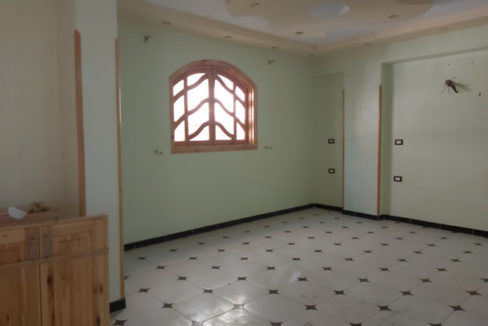 EB2001S Modern apartment for sale in Luxor with Two bedrooms