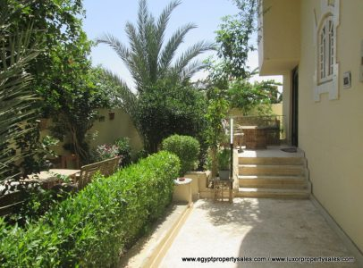 WB1832R Great design for First floor with Two bedrooms apartment in West Bank of Luxor city