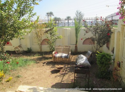 WB0370R Ground floor 2 bedroom apartment with private garden in Djorf