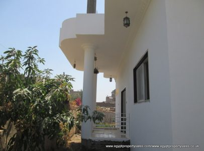 WB0055S Two bedroom house for sale in Luxor West Bank
