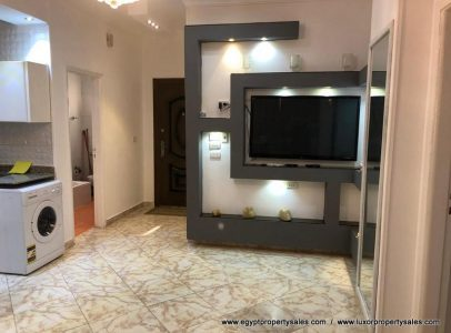 H1910R 2 bedroom apartment for rent in a good location of Hurghada