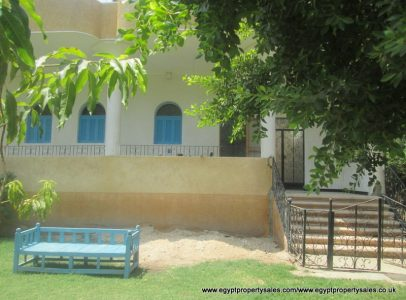 WB1715R Two bedroom house for rent in Habu on a 350 m2 plot