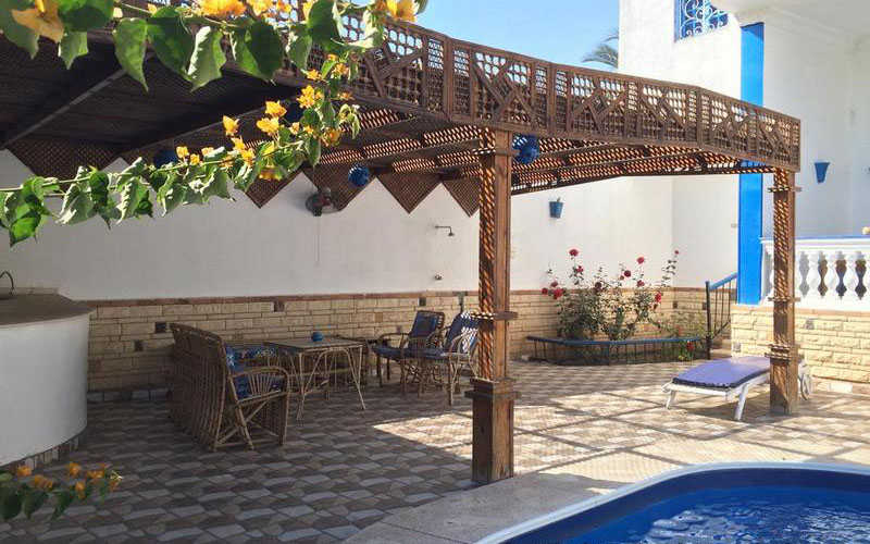 WB2552S Fabulous 2 storey villa for sale in Tod with swimming pool