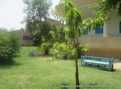 WB1715S Two bedroom House for sale on 350 m2 plot in Habu West bank