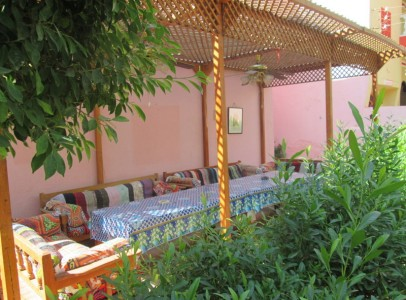 WB2468S 2 storey five bedrooms villa for sale in Luxor Ramla