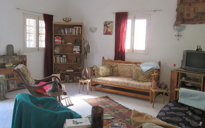 WB1946R Wonderful apartment close to the River Nile in Ramla