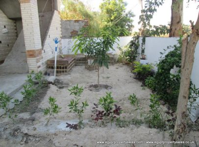 WB1432R Apartment for rent in Ramla area of luxor