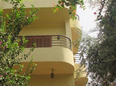 WB1926R First floor 3 bedroom apartment in Ramla West Bank