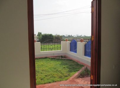 WB1856S Luxury Bungalow house for sale with 79,000 US Dollars in Luxor city