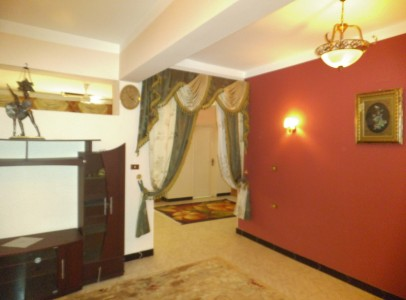 EB5678R Fourth floor two bedroom apartment for rent in Awamia Luxor