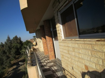 WB0035S Spacious three bedroom apartment in Ezba wonderful views