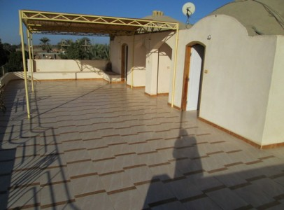 WB3208R Spacious two bedroom domed roof top apartment in Ezba
