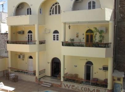 WB0153R One bedroom apartment 2nd floor Eye of Horus apartments in Ramla