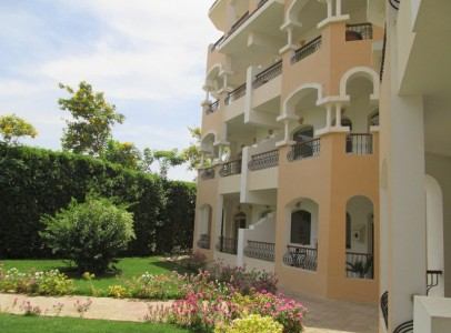 EB447S Reduced sale price Second floor two bedroom apartment at Egyptian Experience