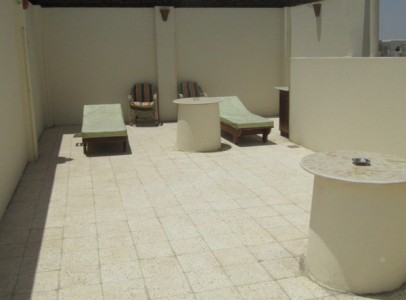 EB0153R Choose of one or two bedrooms apartments in Karnak close of Hilton hotel