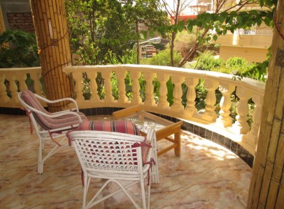 WB0070R First floor 1 bedroom apartment with very spacious balcony Ramla Luxor