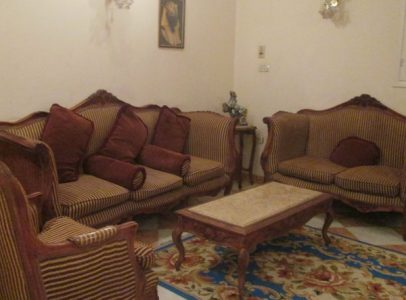 WB0050R Lovely ground floor 2 bedroom apartment in Ramla
