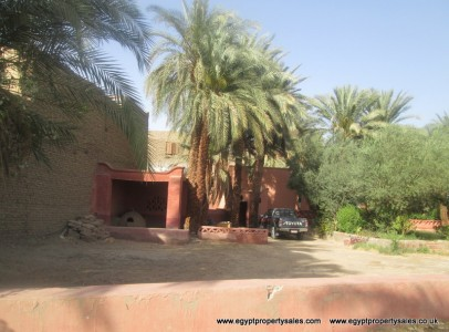 WB2015S Opportunity to purchase Hotel in desirable location in Qurna