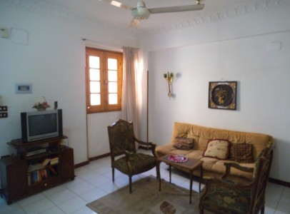 WB041R First floor one bedroom apartment close to Gezira Garden Hotel in Ramla