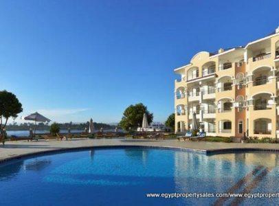 EE1708R Luxury 3 bedrooms flats in for rent East Bank of Luxor city