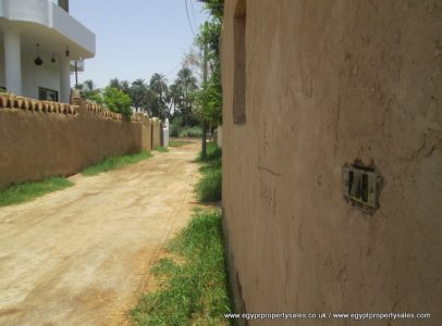 SOLD!! WB1706S One bedroom Egyptian style house for sale in Ramla