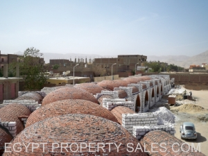 WBC04S 32 bedroom hotel project in New Qurna