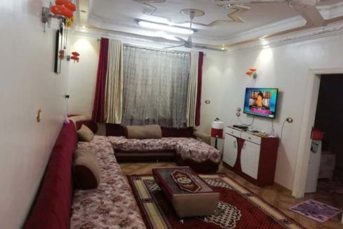 WB2004S Amazing villa for sale in Egypt, Luxor with Nile view