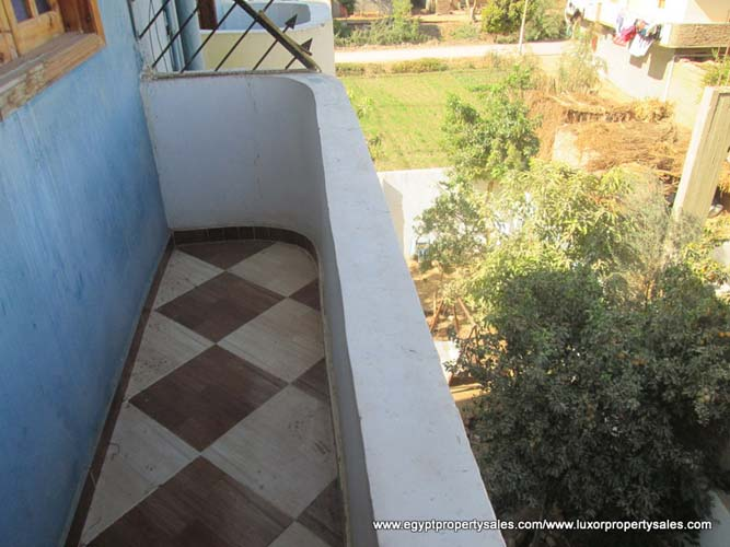 WB1953R Amazing apartment for rent in Luxor with two bedrooms